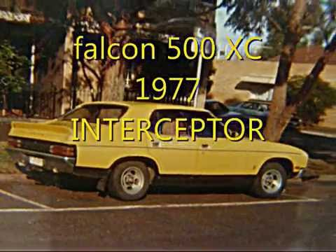 MY RiDE falcon 500 XC 5.8 FMX INTERCEPTOR 1977