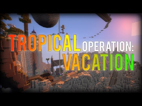[OUT NOW] EJM: Operation: Tropical Vacation Trailer!