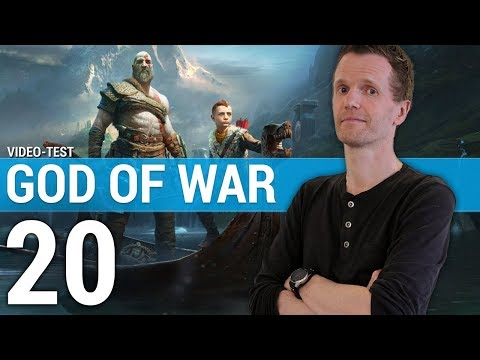 GOD OF WAR :  La formule parfaite ? | TEST thumbnail