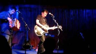 Joe Ely & Joel Guzman~Live Forever