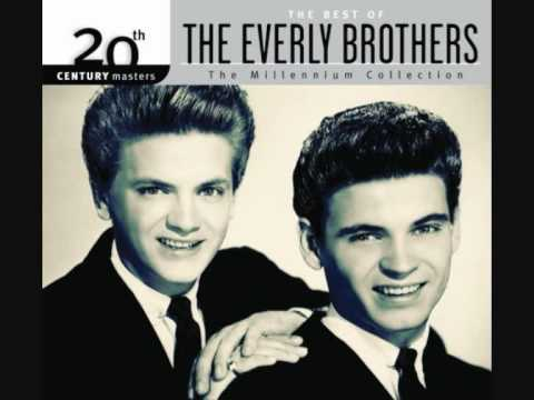 Everly Brothers - Sweet Dreams