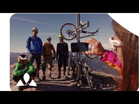 VAUDE - Vertriders - Flow - MTB Movie (HD)