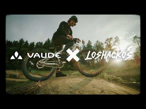 VAUDE - Vertriders - Flow - MTB Movie (HD)