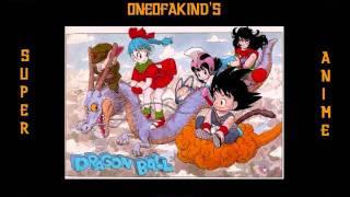 Super Anime Fan ReMix - Dragon Ball Battle Melody ReMix