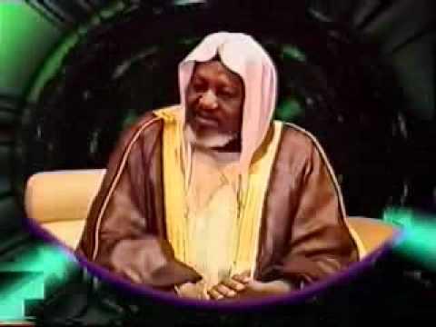 Sheikh Shariff Ibrahim Saleh Tambayar BRTV Maiduguri 2