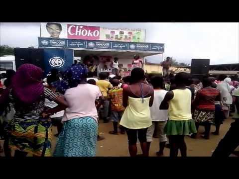 Vlog    Voyage En Afrique (cote D'ivoire) #3    Danseuse De Kuitata - Aie Aie Aie !! video