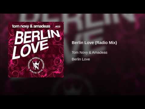 Berlin Love (Radio Mix)