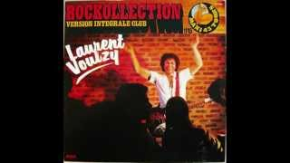 LAURENT VOULZY....rockollection ( 1977 )