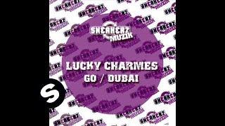 Lucky Charmes & Tony Verdult - Go (Eric G & Rob Adans Mix)