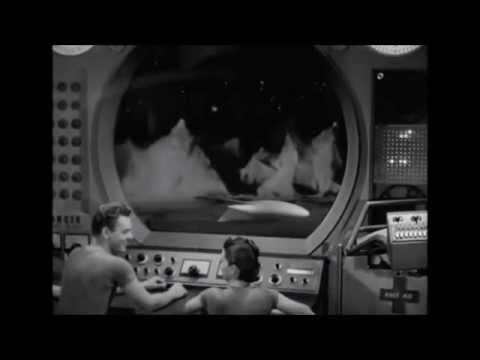 Kamikaze Space Programme - Bipolar
