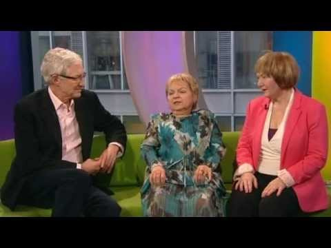 Paul O'Grady on The One Show (animal honours awards chat) - 17th April 2013