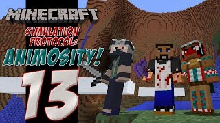 Minecraft Animosity - EP13 - Hold Your Breath