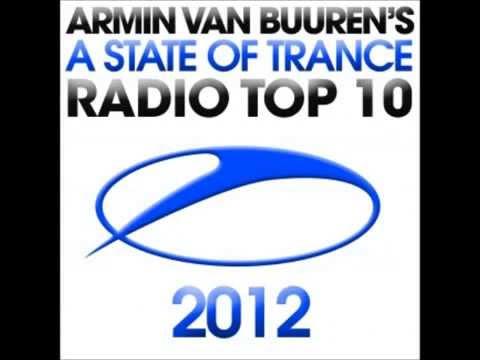 Armin van Buuren - A State Of Trance Radio Top 10 - 2012 (04