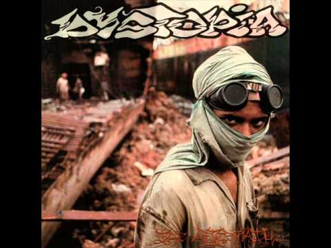 Dystopia - Anger Brought By Disease