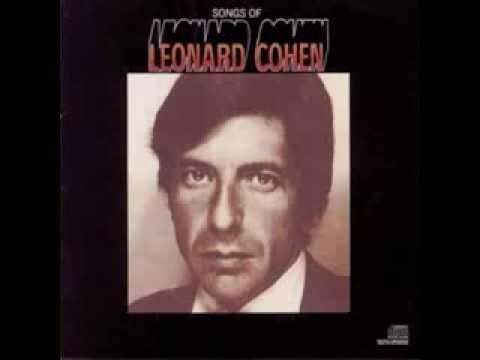 Cohen, Leonard - Sisters of Mercy