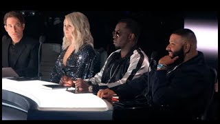 The FOUR On Fox: The NEW Singing Competition Looking To Beat All Other Talent Shows!