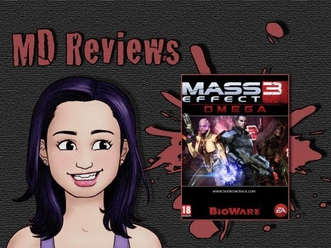 MD Reviews: Mass Effect 3 Omega DLC