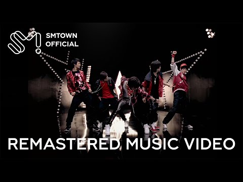 SHINee ���_Replay(�� �무 ��)_MUSIC VIDEO
