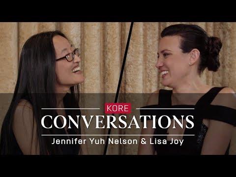 Kore Conversations: Jennifer Yuh Nelson and Lisa Joy