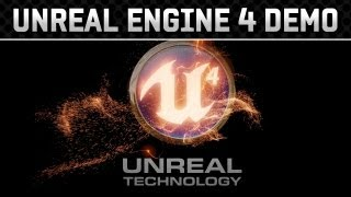 Unreal Engine 4 Elemental Tech Demo (HD 1080p)
