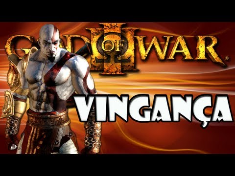 God Of War 3: Deuses Do Olimpo +16 video