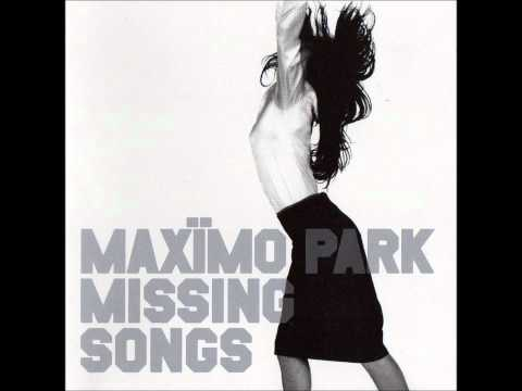 Maximo Park - A19