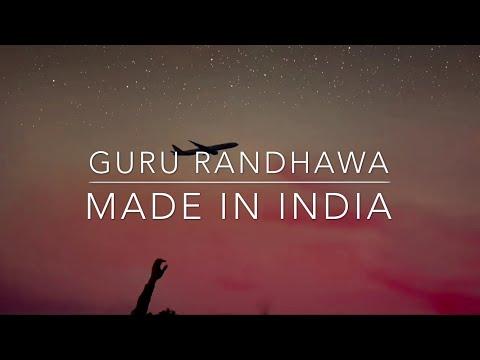 Download Lagu  Guru Randhawa: MADE IN INDIA | s 🎤 Mp3 Free