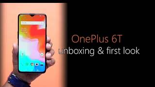 #oneplus6t OnePlus 6t unboxing| OnePlus 6t review in Hindi| OnePlus 6t