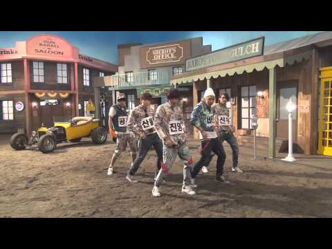 B1a4 - Baby Goodnight