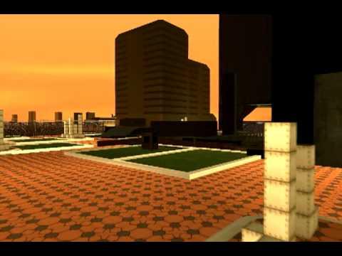 La villa de la noche beta 1