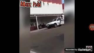Nghịch ngu MAX hài