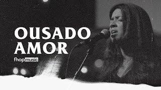 download lagu OUSADO AMOR + ESPONTÂNEO (CLIPE OFICIAL) - RECKLESS LOVE  | Emi Sousa | fhop music mp3