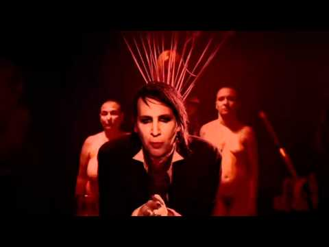 Marilyn Manson | Born Villain