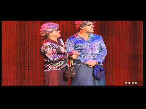 Midachi Circus 2011 Parte 4