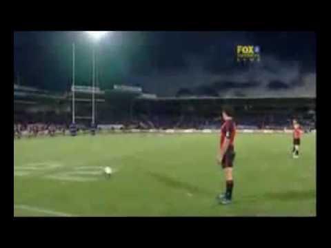 Daniel Carter - Amazing Kick