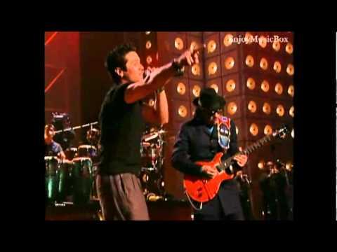 Carlos Santana - Da Tu Amor