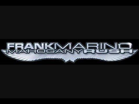 Ain't Dead Yet- Frank Marino