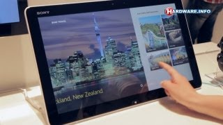 IFA roundup_ Laptops, Tablets, Windows 8 en monitoren - Hardware.Info TV (Dutch)