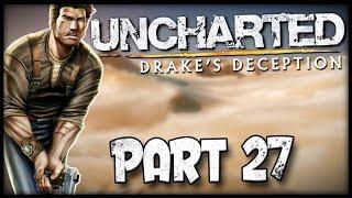 Wir sind am Ziel | Uncharted 3 #27 [AnyArt] Let's Play