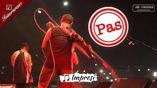 NEW VIDEO | Pas Band - Impresi | INTERSPORT - Jiexpo Kemayoran Jakarta 04 NOVEMBER 2017