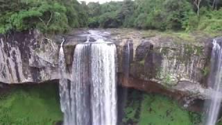 Cuộc sống Tây Nguyên Gia Lai: Cảnh thiên nhiên đẹp - Toàn cảnh thiên nhiên tuyệt đẹp