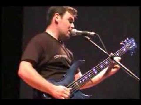 Seth Horan live @ Warwick Bass Concert Melbourne