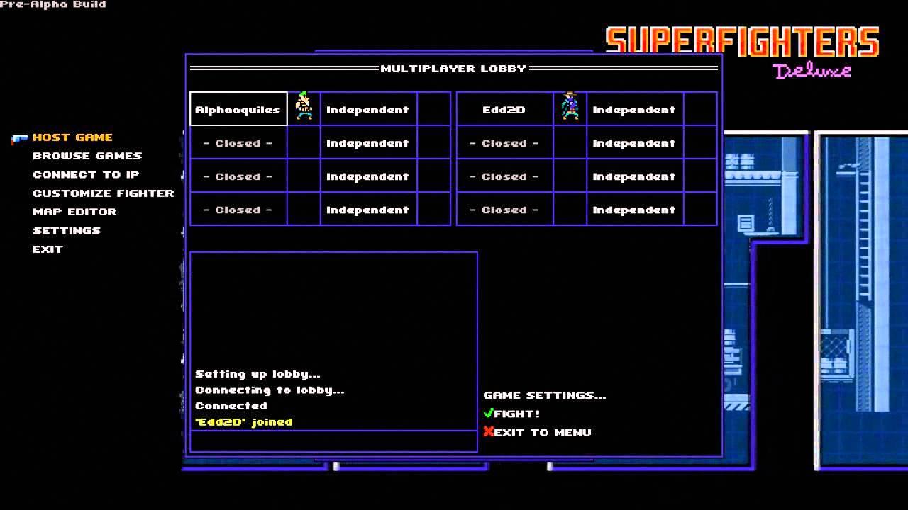 download superfighters deluxe