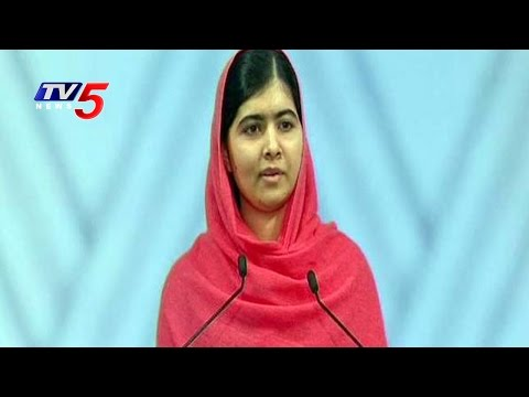 Malala Yousafzai Nobel Peace Prize Speech | Oslo : TV5 News