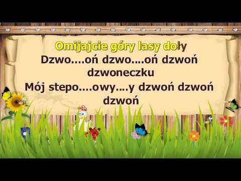 Karaoke Dla Dzieci   Hej Sokoły   Nowa Wersja   Z Linią Melodyczną ( Www.letsing.pl )