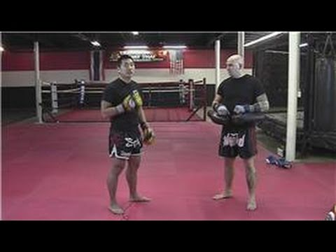 Kickboxing Training : Cardio Kickboxing Training Image 1
