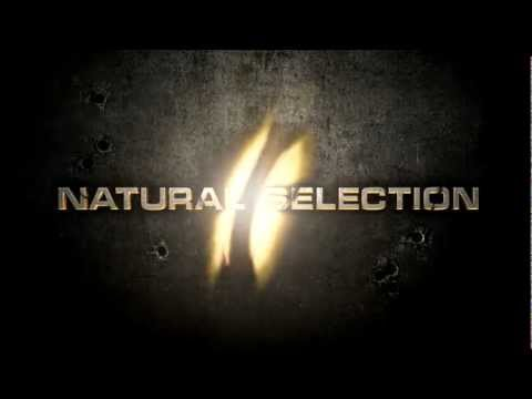 Natural Selection 2 Official Launch Trailer