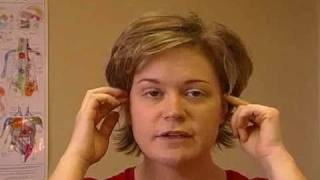 TMJ Massage: Pressure Points for Relief from MassageByHeather.com
