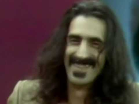Frank Zappa - Television Interview 1976