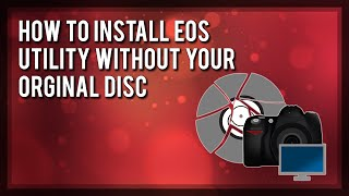 download lagu How To Install Eos Utility Without Cd gratis
